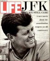 Life Magazine, December 1, 1991 - John F. Kennedy