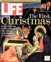Life Magazine, December 1, 1992 - The First Christmas