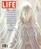 Life Magazine, December 1, 1996 - The Virgin Mary