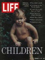 Life Magazine, December 17, 1971 - Children