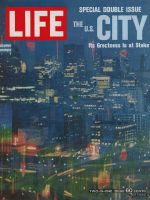 Life Magazine, December 24, 1965 - Downtown Chicago, double issue
