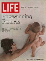 Life Magazine, December 25, 1970 - Prizewinning pictures, double issue
