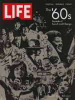 Life Magazine, December 26, 1969 - The 1960s, double issue