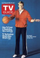 TV Guide, May 26, 1979 - Ken Howard: Giving 'White Shadow' His Best Shot