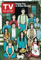 TV Guide, June 25, 1977 - Growing Pains on Waltons Mountain