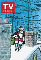 TV Guide, December 24, 1977 - Christmas