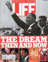 Life Magazine, Special Issue, 1988 - The Dream, Then and Now