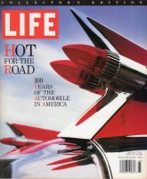 Life Magazine, Special Issue, 1996 - 100 Years of the Automobile in America