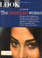 Look Magazine, January 11, 1966 - The American Woman