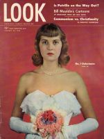 Look Magazine, January 20, 1948 - No. 1 Debutante