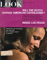 Look Magazine, January 23, 1968 - Princess Lee Radziwill