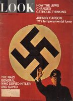 Look Magazine, January 25, 1966 - Nazi Who Saved Paris