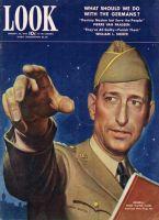 Look Magazine, January 26, 1943 - General Mark Wayne Clark