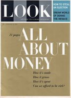 Look Magazine, February 14, 1961 - ALL ABOUT MONEY
