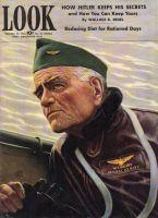 Look Magazine, February 23, 1943 - Admiral W. F. Halsey