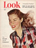 Look Magazine, March 2, 1948 - Ranch clothes craze