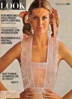 Look Magazine, March 9, 1971 - Women's Lib