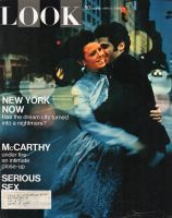 Look Magazine, April 1, 1969 - Life in New York City