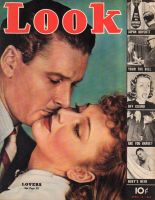 Look Magazine, April 12, 1938 - Robin Hood