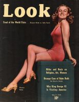 Look Magazine, May 9, 1939 - Eleanor Holm