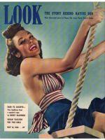 Look Magazine, May 21, 1940 - Anne Scott