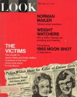 Look Magazine, May 27, 1969 - The Victims