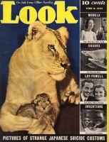 Look Magazine, June 8, 1937 - Hara-Kiri