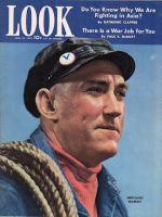 Look Magazine, June 16, 1942 - Merchant Seaman