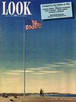 Look Magazine, July 14, 1942 - United We Stand