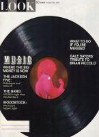 Look Magazine, August 25, 1970 - Music