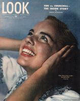 Look Magazine, September 3, 1946 - That American Look