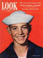 Look Magazine, September 8, 1942 - Apprentice Seaman