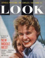 Look Magazine, September 30, 1958 - Ellen Herman, University of Wisconsin