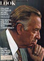 Look Magazine, November 17, 1970 - Walter Kronkite