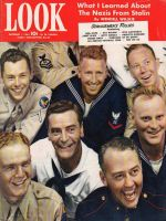 Look Magazine, December 1, 1942 - Servicemen's Follies