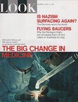 Look Magazine, March 21, 1967 - Big Change in Medicine