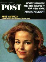 Saturday Evening Post, November 6, 1965 - Miss America