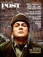 Saturday Evening Post, March 23, 1968 - Boston Strangler