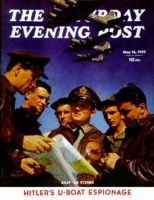 Saturday Evening Post, May 16 1942 - Flight Squadron