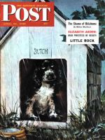 Saturday Evening Post, April 24, 1948 - In the Doghouse