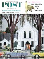 Saturday Evening Post, May 24, 1958 - Sunday Rain