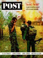 Saturday Evening Post, March 23, 1963 - Soldiers in Vietnam