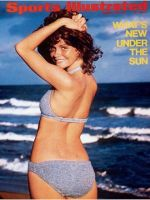 Sports Illustrated, January 28, 1974 - Swimsuit Issue - Cheryl Tiegs