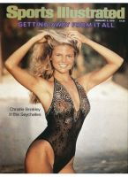 Sports Illustrated, February 5, 1979 - Christie Brinkley, Swimsuit Issue