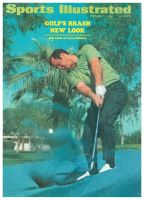 Sports Illustrated, February 17, 1969 - Golf's Brash New Look
