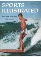 Sports Illustrated, March 10, 1958 - Surf Australia