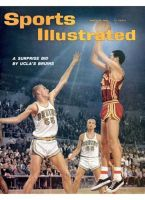 Sports Illustrated, March 19, 1962 - UCLA