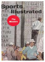 Sports Illustrated, April 3, 1961 - The Masters