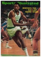 Sports Illustrated, April 28, 1969 - Boston Celtics