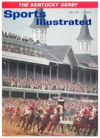 Sports Illustrated, May 3, 1965 - Kentucky Derby Preview